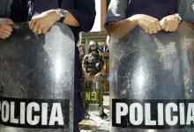 78 погибших во время тюремного бунта в Венесуэле