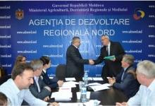 Реализация трех проектов по водоснабжению на севере Молдовы началась