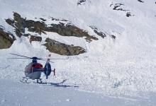 В Альпах пропал владелец магазинов Obi миллиардер Хауб