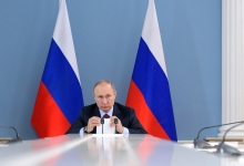 Разработать предложения по использованию экзоскелетов поручил Путин