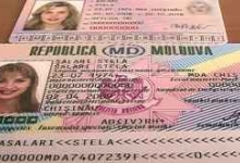 Фальшивые молдавские права и удостоверение личности обнаружили у гражданина Румынии
