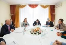 На сумму более 50 млн швейцарских франков, Швейцария предоставит техническую помощь Молдове