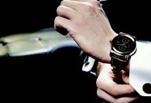 Настоящие часы для настоящего мужчины