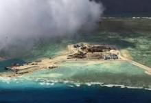 На спорных островах Китай тайно разместил ракетные комплексы