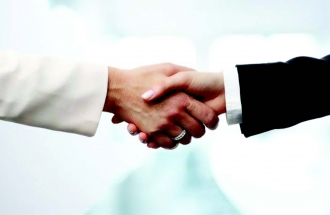 Как правильно выбрать бизнес-партнера