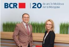 BCR CHIȘINĂU «Мы существуем благодаря нашим клиентам и для них»