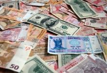 Курсовой тренд молдавского лея изменило укрепление доллара