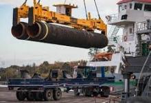 Строительство «Северного потока-2» началось в Германии