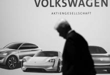 Обвинения из-за дизельного скандала предъявили экс-главе Volkswagen в США