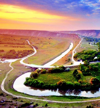 Прекрасная Молдова Как вырастить бизнес из желания познакомить всех со своей страной