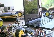 В инновационном центре Tekwill открыли современную лабораторию
