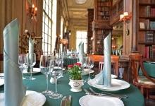 Второе место по числу лучших ресторанов в Украине заняла Одесса