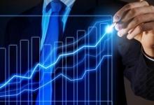 6,4% составил рост производства за I квартал 2018