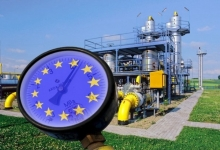 Будет возможен и в дальнейшем транзит газа через Украину в ЕС