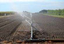 Орошать свои земли будет проще фермерам