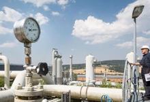 """До Украины и Молдовы возможно продлить \\\""""вертикальный газовый коридор\\\"""", считает Греция"""