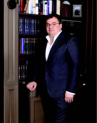 Олег БРАГА: «Руководитель должен работать на перспективу»