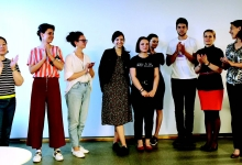 EFES Moldova поддерживает женские стартапы