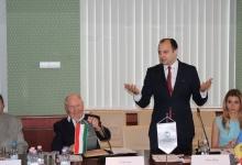 40 фирмам из Венгрии, власти рассказали о возможностях инвестиций в РМ
