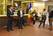 В Вильнюсе, посольство РМ продвигает молдавские вина и винодельческий туризм