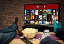 Глобальный сбой произошел в работе Netflix