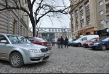 Новые тарифы на парковку автомобилей введут в Бухаресте