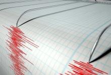 Два землетрясения произошли на территории Румынии