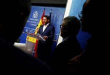 Ушел в отставку через неделю после назначения - Министр культуры Испании