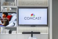 $65 млрд предложил Comcast за 21st Century Fox