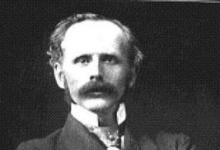 Генри Драммонд