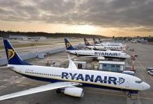 Ограничить продажу алкоголя в аэропортах призвала авиакомпания Ryanair