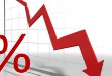 До исторического минимума снизилась процентная ставка по кредитам в леях
