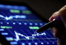 2,5 млн леев достигли операции с акциями 3 компаний на Фондовой бирже РМ