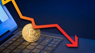 О шансах падения биткоина ниже пяти тысяч долларов рассказали эксперты