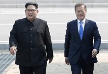 Переговоры по экономическим проектам в КНДР начинает Южная Корея