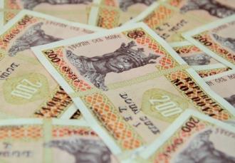 На 97,4 млн леев расходы бюджета превысили доходы к началу июня