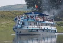 На 33% вырос объем пассажироперевозок речным транспортом в Молдове