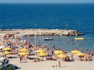 Работников из Молдовы предпочитают в румынских отелях на побережье
